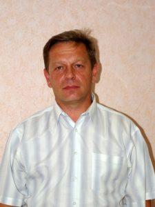 Евтушенко Н. Н.